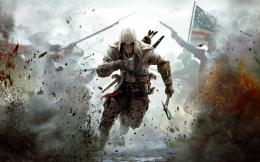 Assassin\'s Creed 3 2012 Game 1098