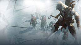 Assassin's Creed 3 Wallpapers, Games 334