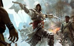 ASSASSINS CREED IV BLACK FLAG 385