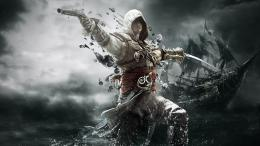 Assassin's Creed 4 Black Flag HD Wallpaper #2408 1850