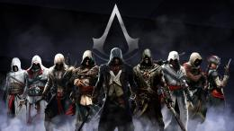 Assassin\'s Creed Wallpaper Full HD1920x1080pby GianlucaSorrentino 160