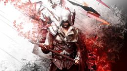 Assassin's Creed 3 HD Wallpaper Wallpaper 616