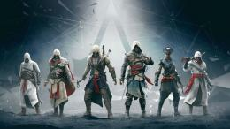 Assassin Creed HD Wallpapers 591