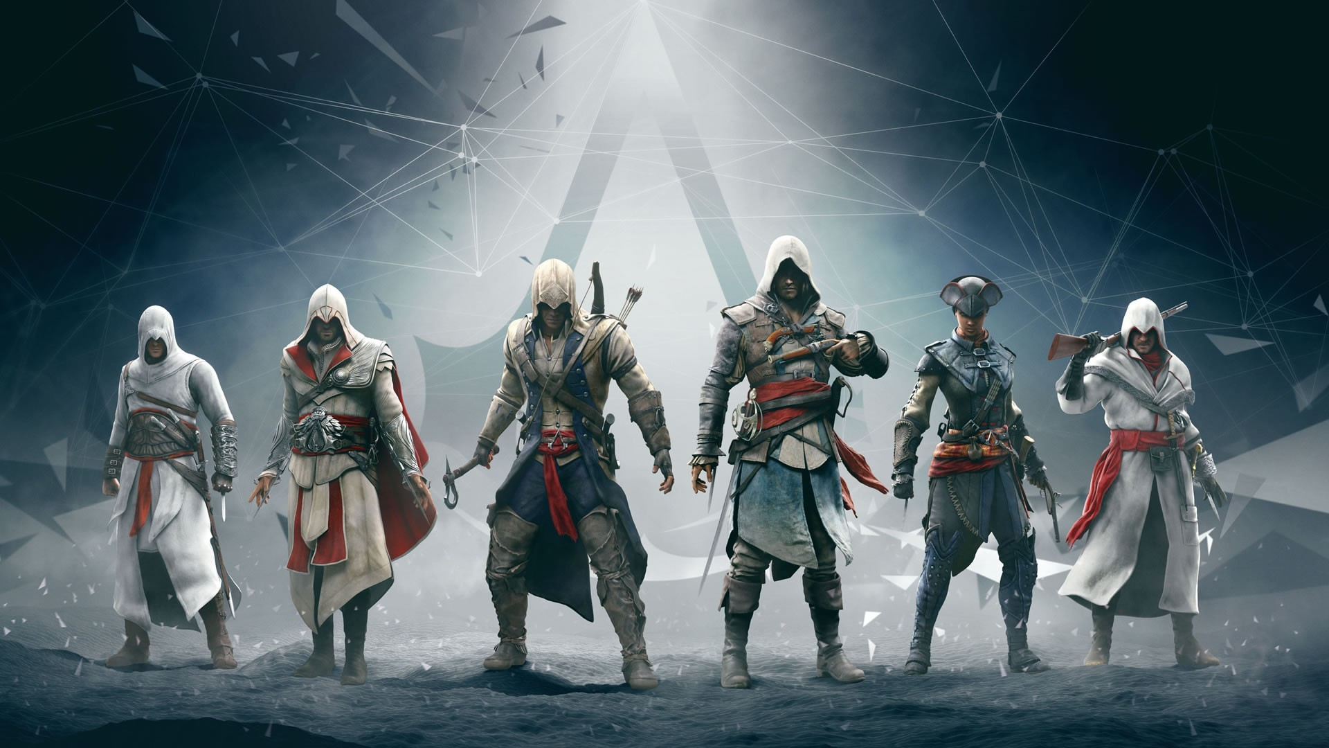 50 Assassin Creed Hd Wallpapers 591 Assassin Creed Hd Wallpapers
