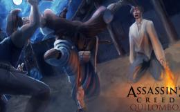 Picture Name: Assassin\'s Creed 3 HD Wallpaper Resolotion: 2048 x 1536 986