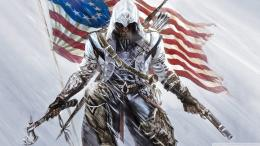 Assassin's Creed 3 Wallpapers, Games 293