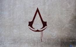 Assassin\'s Creed Logo HD Wallpapers 590