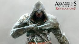 Assassins Creed Revelations Wallpapers in HD 711