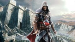 Assassin\'s Creed: Revelations Assassin\'s Creed Games Game 1920x1080 1287
