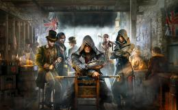 Assassin\'s Creed Syndicate 357