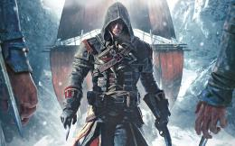 Assassin\'s Creed Rogue 1569