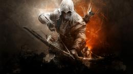 Assassins Creed 3 Connor 1791