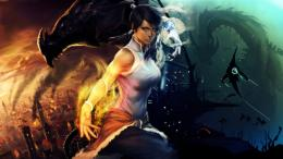 avatar korra hd wallpaper10 1613