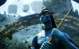 Avatar HD Wallpaper 22 @1920*1200 467