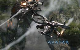 Avatar Movie 2009 695