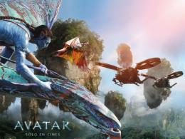 Avatar Hd Movie Wallpaper with 1024x768 Resolution 1780