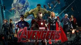 Check Out Every 'Avengers: Age Of Ultron' Character Poster 211