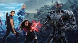 2015 Avengers 2 Age of Ultron Wallpaper 1181