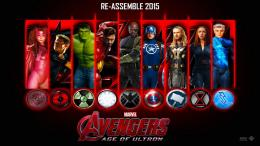 File Name : The Avengers Age of Ultron Movie 1319