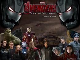 Avengers Age of Ultron 2015 High Resolution Wallpaper, Free download 354