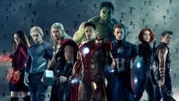 Avengers Age of Ultron 2015 Movie 229
