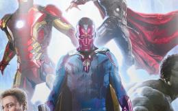 Here is showing Avengers Age of ultron 2015 Movie Wallpaper gallery in 591