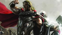 Download Thor Avengers Age of Ultron WallpapersWe provide the best 1770