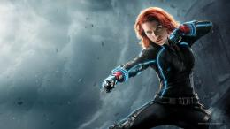 Download Black Widow In Avengers Age of Ultron 2015 HD Wallpaper 1119