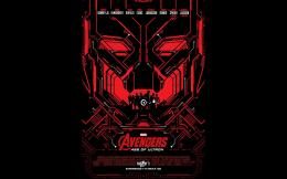 2015 Avengers Age of Ultron IMAXclick to view 911
