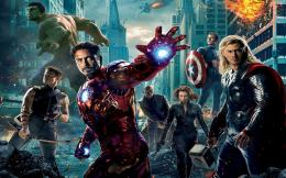 Avengers Age of Ultron Movie 2015 Wallpapers 2560x1600Images 1887
