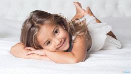 Very Cute Little Baby GirlHD Wallpaper 280