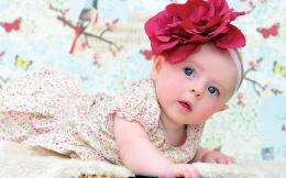 Animated Baby Girl Wallpaper2 157