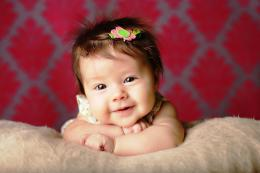 Cute Baby Girls HD Wallpaper 2014 1822
