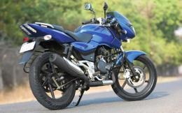 Bajaj Pulsar Bike HD Wallpapers 403