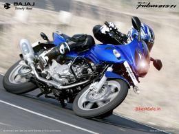 Bajaj Pulsar 220 DTS Fi Wallpapers 1801