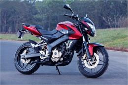 Bajaj Pulsar Bike HD Wallpapers 1985