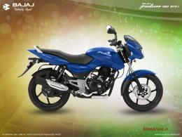 Bajaj Pulsar 150 Wallpapers 639
