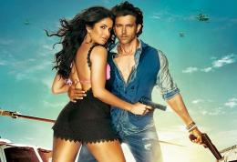 » Movies » Bollywood Movies » bang bang 2014 latest hd wallpaper 1942