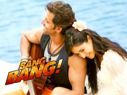 Bang Bang movie Wallpaper16658 671