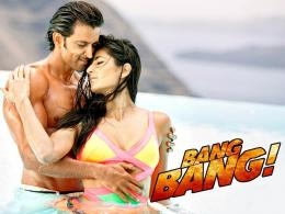 Bang Bang movie Wallpaper16663 1995