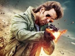 Bang Bang Movie Action Wallpapers, 1053
