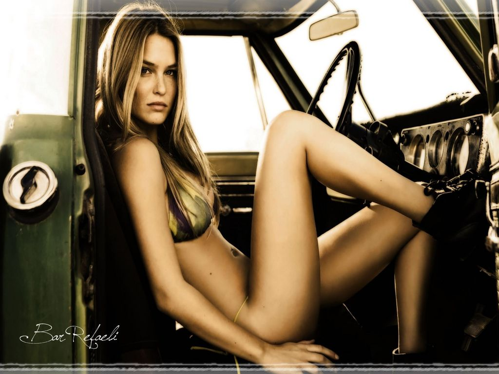 ... Sexy Bar Refaeli Wallpaper for desktop 250 :: Bar Refaeli Wallpapers Bar Refaeli