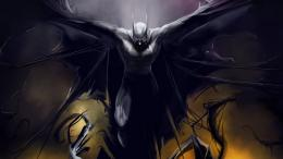 Bat HD Wallpapers 1674