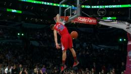 blake griffin over the kibe high definition wallpaper download blake 463
