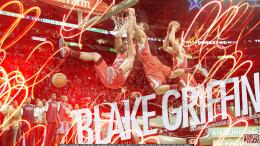 Blake Griffin Best Wallpaper HD 1053