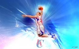 Blake Griffin Widescreen Wallpaper 1348