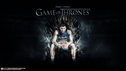 Blake Griffin Game of Thrones wallpaper by michaelherradura 1991