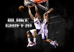 blake griffin wallpaper by rhurst fan art wallpaper other 2011 2015 839