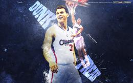 Blake Griffin Wallpapers 1813