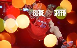 Blake Griffin Demolish The Rim HD WallpaperStreetball 2000